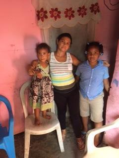Ramirez #1 - Noemi y Children